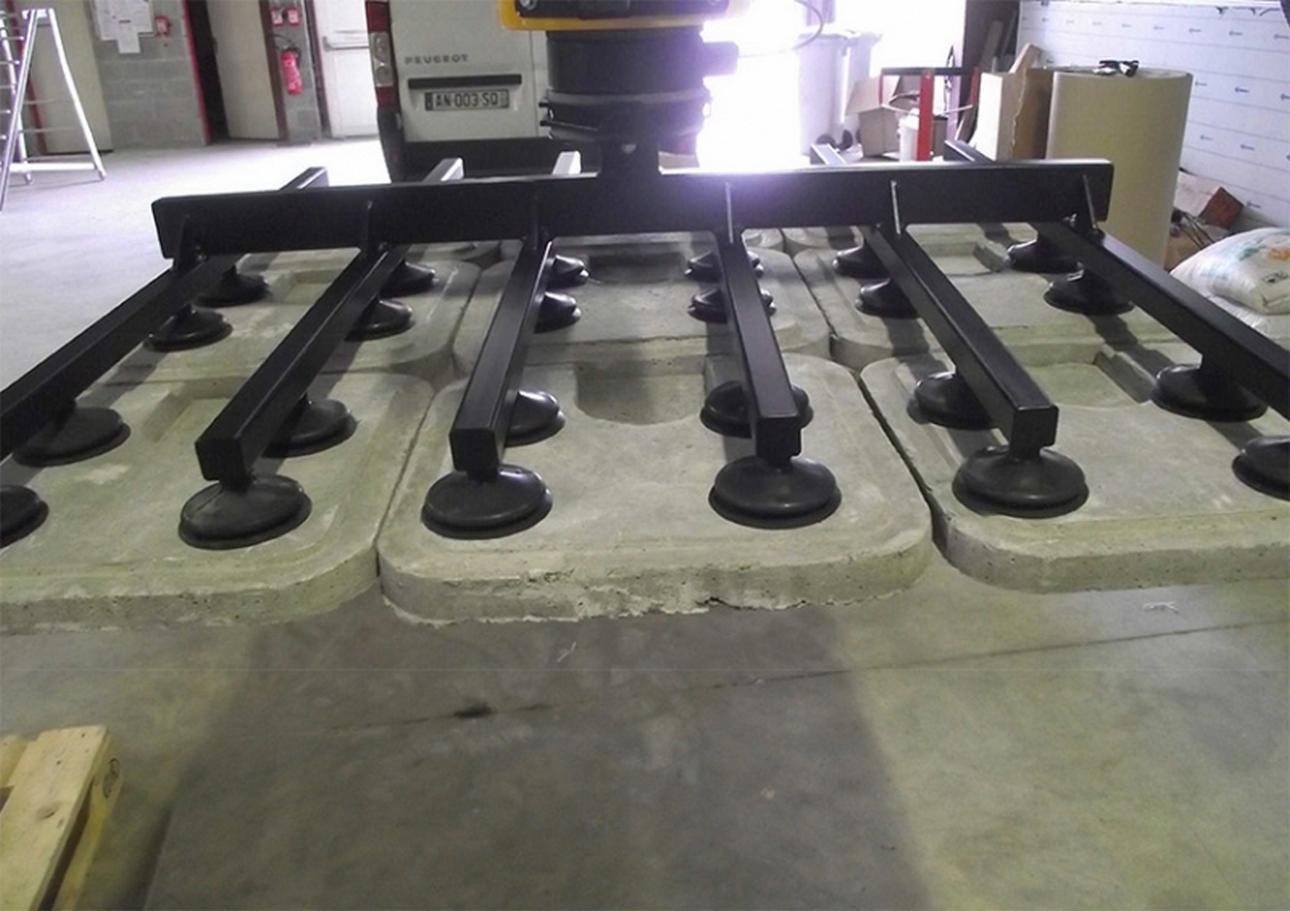 Manipuladores de cer mica manipuladores industriales for Productos para ceramica