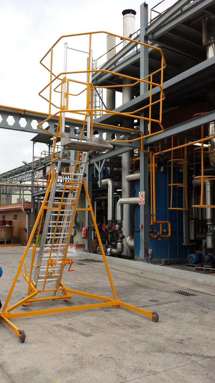 Escaleras de protecci n para cisternas escaleras de seguridad para cisternas productos man - Proteccion escaleras para ninos ...